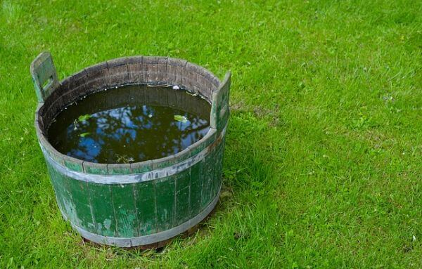 emmer water