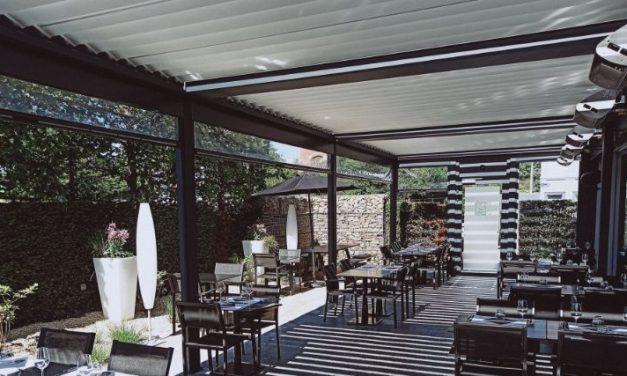 De vele voordelen van een terrasoverkapping