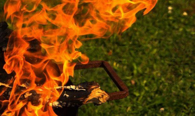 Tuinafval verbranden, wat zijn de regels?